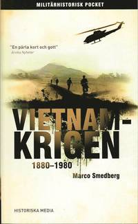 Vietnamkrigen 1880-1980 (pocket)