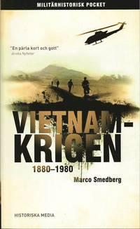 Vietnamkrigen 1880-1980 (pocket)