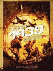 1939 : nedr�kning till andra v�rldskriget (pocket)