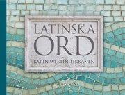 Latinska ord (inbunden)