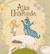 Alice i Underlandet (kartonnage)