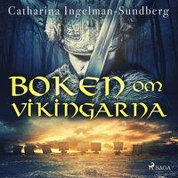 Boken om vikingarna (mp3-bok)