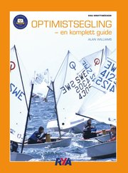 Optimistsegling : en komplett guide