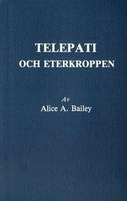 Telepati och eterkroppen (2u)