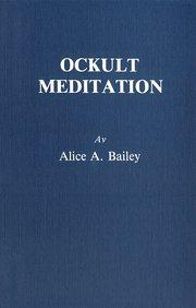 Ockult meditation (2u)