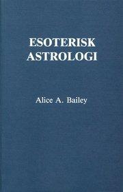 Esoterisk astrologi