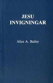 Jesu invigningar