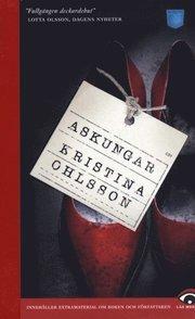 Askungar av Kristina Ohlsson