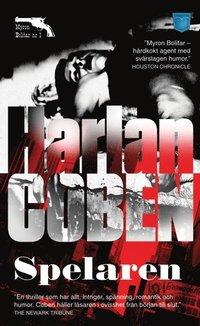 Spelaren av Harlan Coben