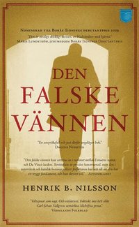Den falske v�nnen (pocket)