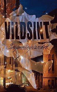 Vildsint - Skymningslandet (e-bok)