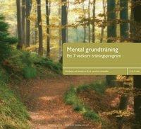 Mental Grundträning (mp3-bok)