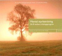 Mental Styrketr�ning (mp3-bok)