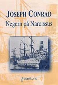 Negern p� Narcissus (e-bok)
