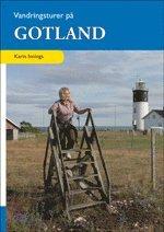 Vandringsturer p� Gotland (h�ftad)