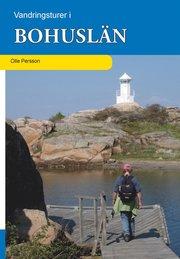 Vandringsturer i Bohuslän