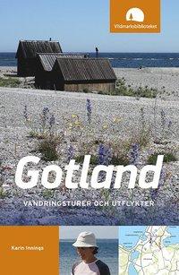 Gotland : vandringsturer och utflykter (h�ftad)