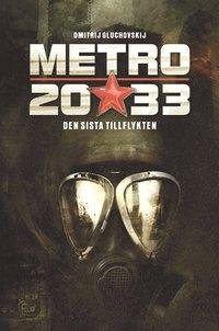 Metro 2033 (pocket)