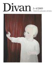 Divan 3-4(2009) Åtrå