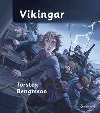 Vikingar (inbunden)