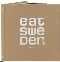 EAT Sweden - Sk�ne 2015 (inbunden)