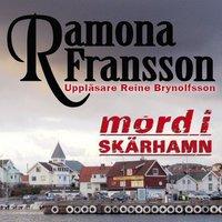 Mord i Skärhamn (ljudbok)