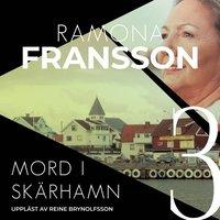 Mord i Sk�rhamn (mp3-bok)