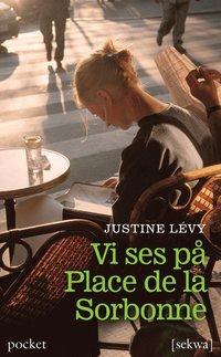 Vi ses p� Place de la Sorbonne (pocket)
