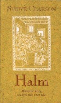 Halm (e-bok)