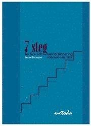 7 steg för livs- och karriärplanering : personlig arbetsbok