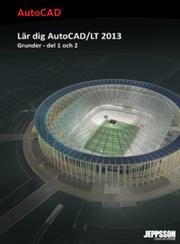 Lär dig AutoCAD/LT 2013 Grunder del 1 och 2 Färg