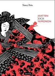 Katten och kimonon (h�ftad)
