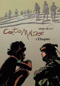Corto Maltese i Etiopien (h�ftad)