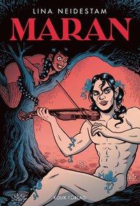 Maran (h�ftad)