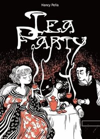 Tea Party (h�ftad)