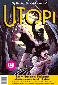 Utopi magasin 5 (h�ftad)