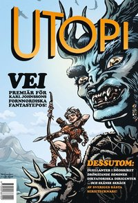 Utopi magasin 6 (h�ftad)