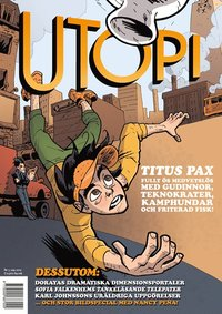 Utopi magasin 7 (h�ftad)