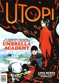 Utopi magasin 9 (h�ftad)