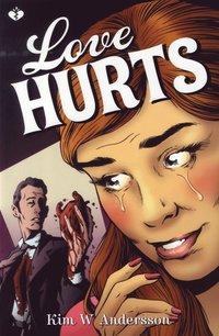 Love Hurts (h�ftad)