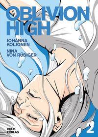 Oblivion High 2 (e-bok)