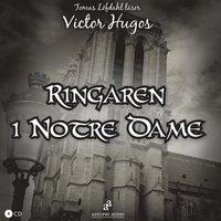 Ringaren i Notre Dame (inbunden)