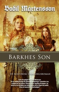 Barkhes son (e-bok)