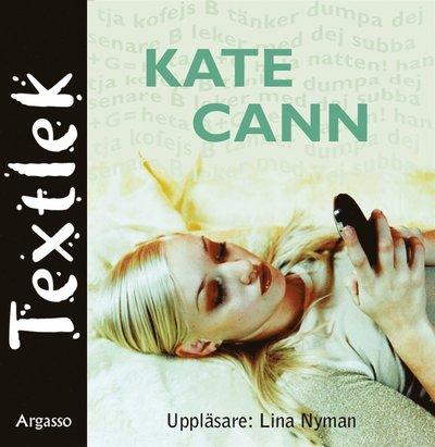 Kate Cann - Textlek - Svensk
