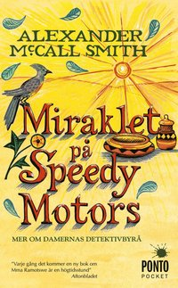 Miraklet p� Speedy Motors (pocket)