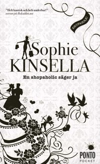 En shopaholic s�ger ja (pocket)