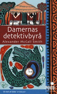 Damernas detektivbyr� (pocket)