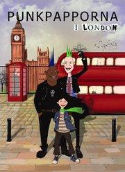 Punkpapporna i London