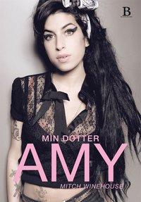 Min dotter Amy (e-bok)