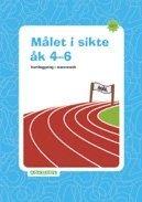 Målet i sikte åk 4-6 : kartläggning i matematik
